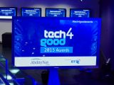 Tech4Good tv screens