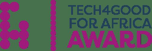 Tech4Goof for Africa Award logo