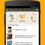 Food Scanning App Will Help You To Select Healthy Food For Android And iOS Users