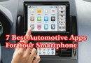 7 Best Automotive Apps For Your Smartphone