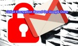 Gmail Encryption Based On Google Docs