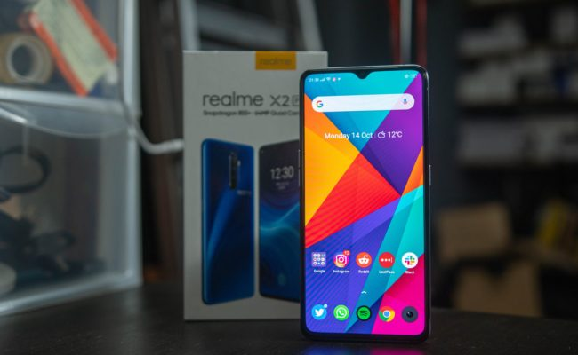 Realme X2 Pro Launches With Flagship Specs Update India