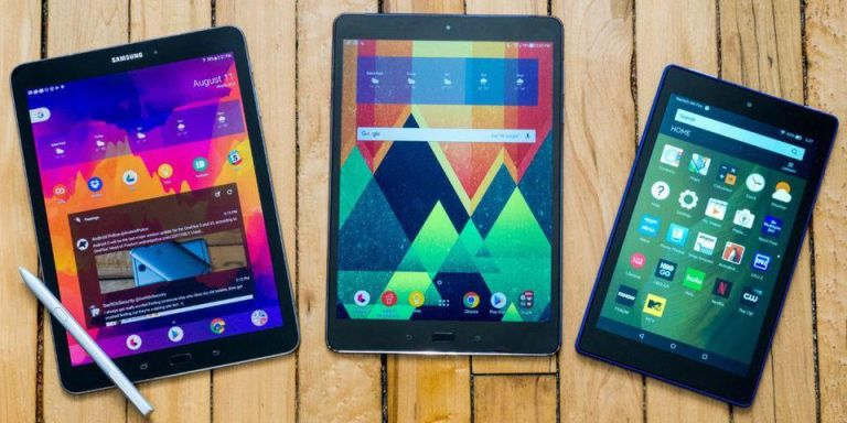 Best affordable tablets you can buy in 2020