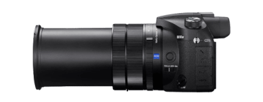 best cameras, Sony RX10 IV Review