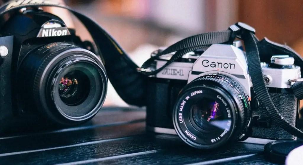 Best Cameras for 2020