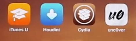 cydia unc0ver