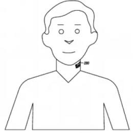 google patent Smart Tattoo
