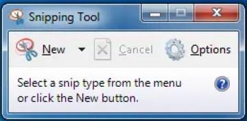 how to screenshot on pc