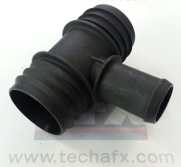 Coolant Hose T-Fitting | TechAFX