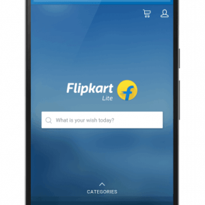 Flipkart Progressive Web Apps
