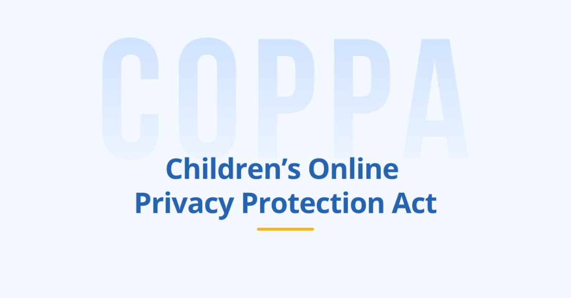 COPPA Compliance: How to design COPPA compliant mobile apps for kids
