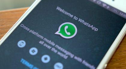whatsapp banned in china