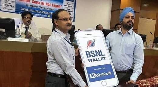 bsnl-mobikwik-wallet cashback offer diwali