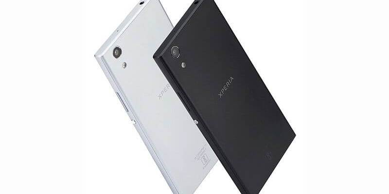 Sony Xperia R1 and Xperia R1 Plus launched
