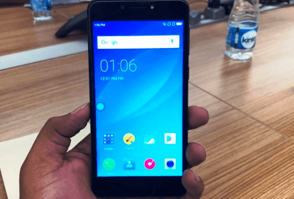 Micromax Bharat 5 with 5000 mAh Battery Launched