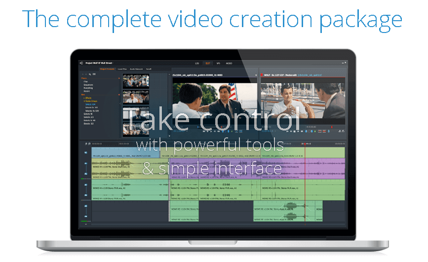 Top Free Video Editing Software Lightwork