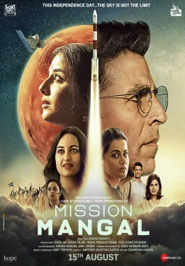 Mission Mangal Full Movie Download Release Cast And Movie Budget