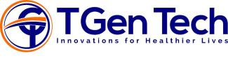 TGen Tech Logo - New