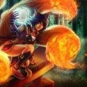 Firefox Lady