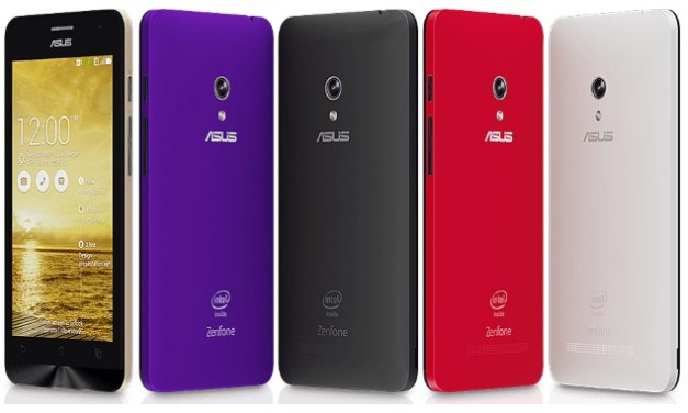 Asus Zenfone 5 Review, best budget phone under 10000 INR