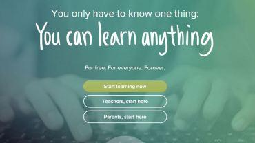 Websites for Online Education