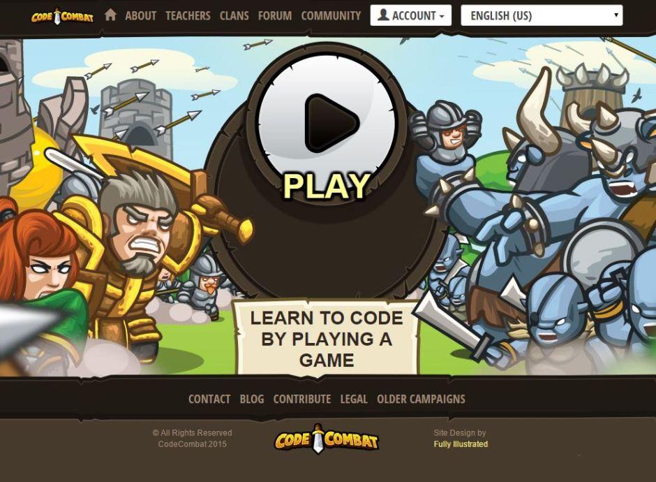 1-Code-Combat