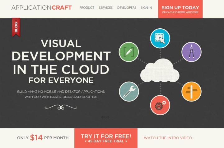 4-ApplicationCraft