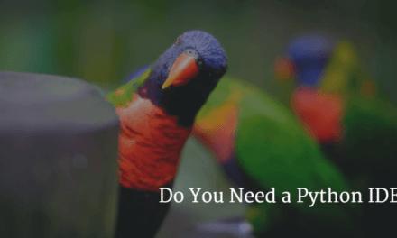 7 Best Python IDE For Pythonist
