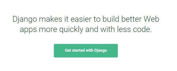 1-Django