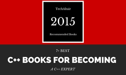 7+ Best C++ Books For Becoming A C++ Expert