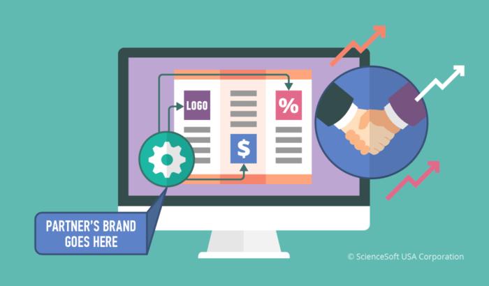 How partner-branded marketing assets can increase partner loyalty