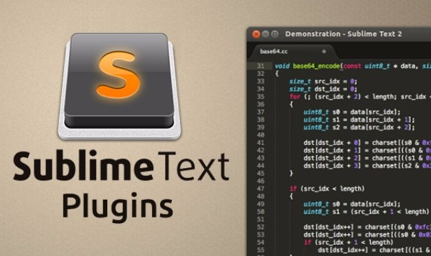 Top 12 Sublime Text Plugins