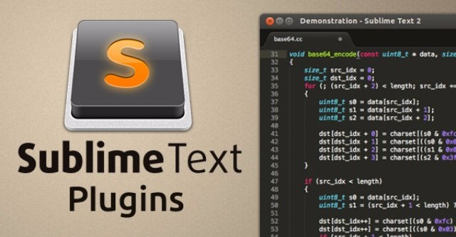 sublime-text-plugin