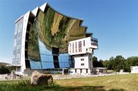 The Biggest Solar Furnace in the World | Tech and Facts