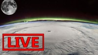 """Nasa ISS live stream 