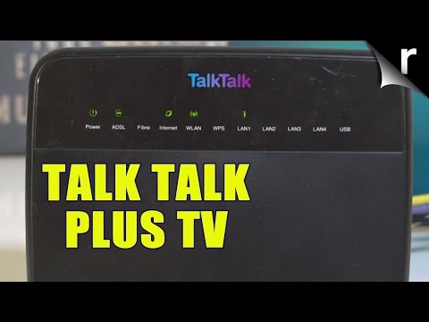 What is TalkTalk Plus TV The cheapest broadband TV and