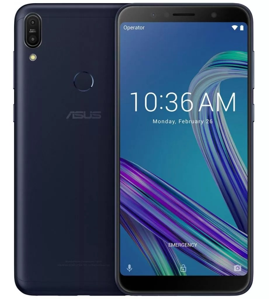 ASUS Zenfone Max Pro M1 with 5000mAh battery launched in India - TechANDROIDS.com