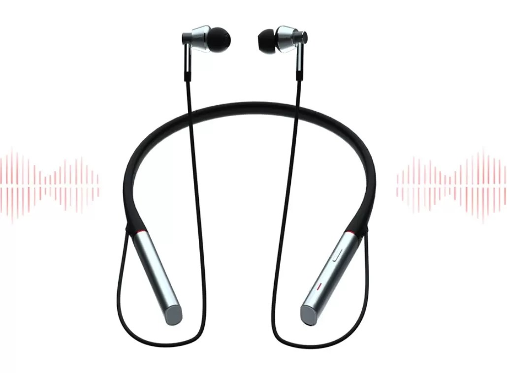 1More Triple Driver Wireless Bluetooth Earphones launched