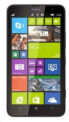 Nokia Lumia 1320 Tips and Review