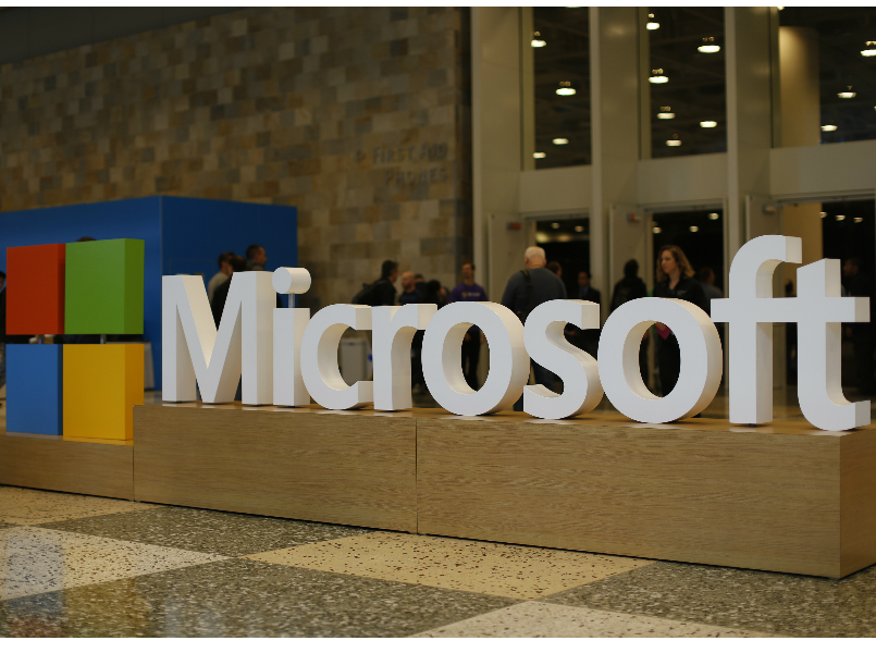 Microsoft at build conference open its 'BrainWave' AI