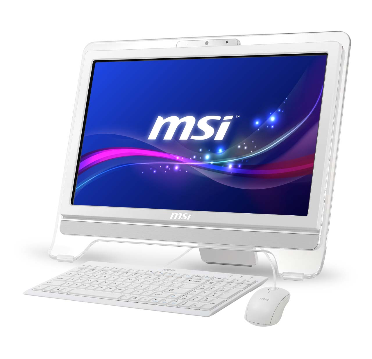 MSI All In One PC AE2081 E AE2081G Caratteristiche