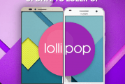 Android Lollipop update for Huawei Mate 7 and Huawei G7 now available