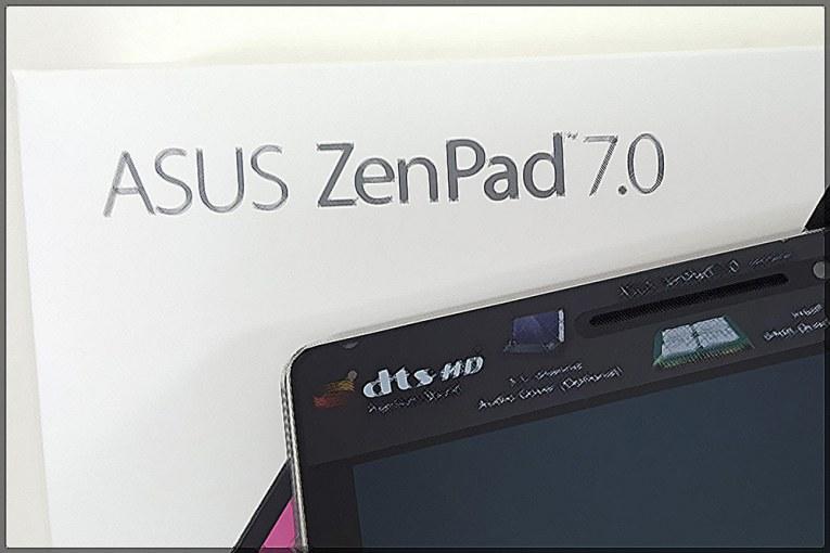 ASUS ZenPad 7.0 (Z370CG) Tablet Review