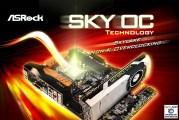 ASRock SKY OC Overclocks Non-K Intel Skylake CPUs