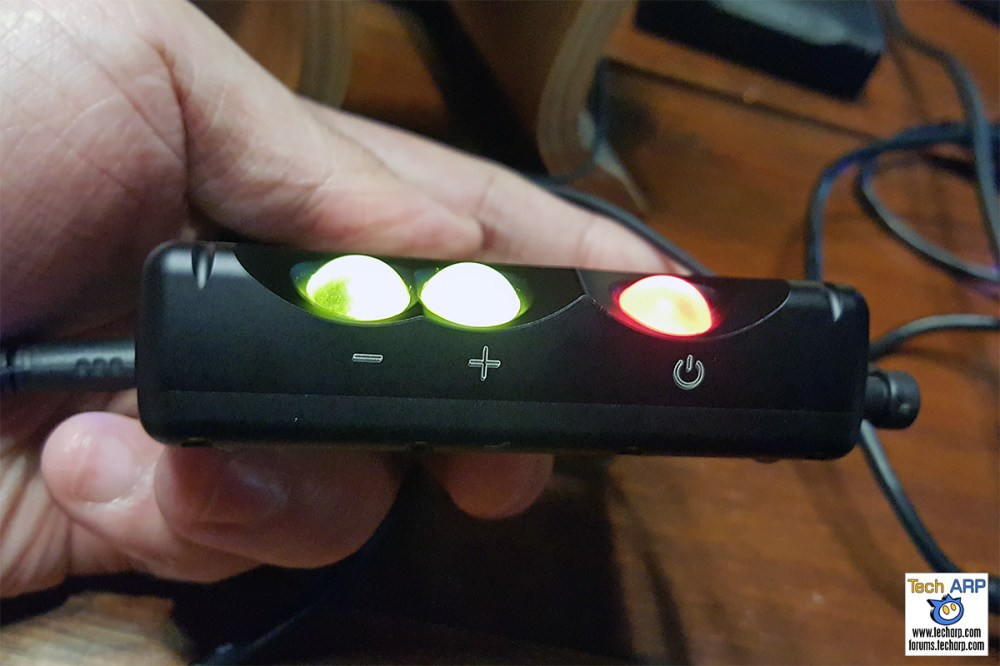 Chord Mojo : Studio Quality Audio For Smartphones!