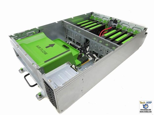 NVIDIA GPUs Power Facebook's Deep Machine Learning
