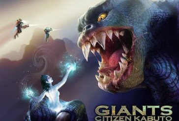 Giants: Citizen Kabuto FREE For A Limited Time!