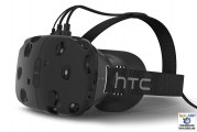 HTC Vive Wins Two Popular Science Awards