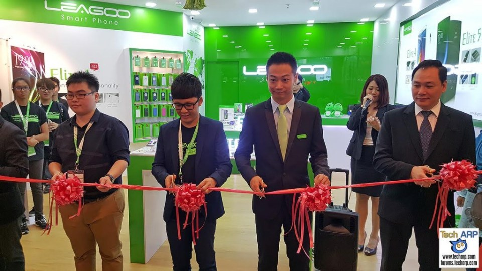 LEAGOO flagship store (2)