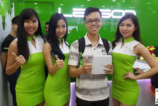 LEAGOO flagship store (3)